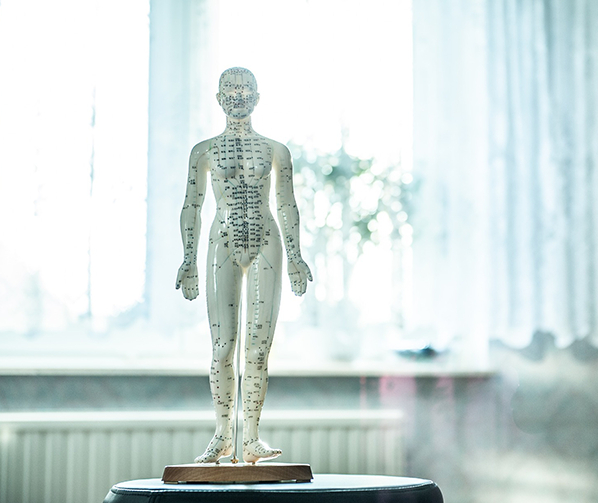 akupunktur Haderslev, kurser