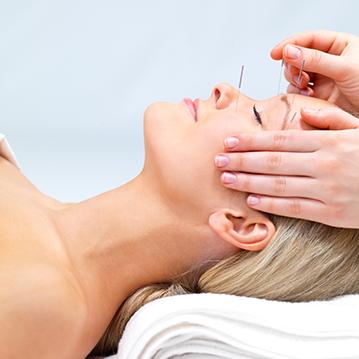 akupunktur Haderslev, eksamensangst